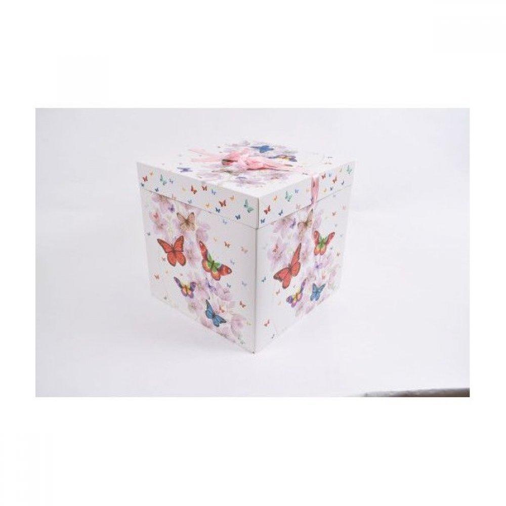 Cutie pentru flori din carton Pentru Trusou