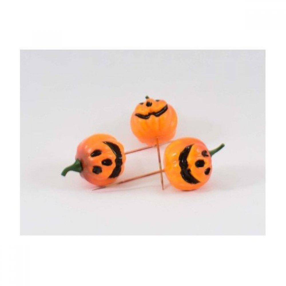 Dovleci Halloween Din Plastic