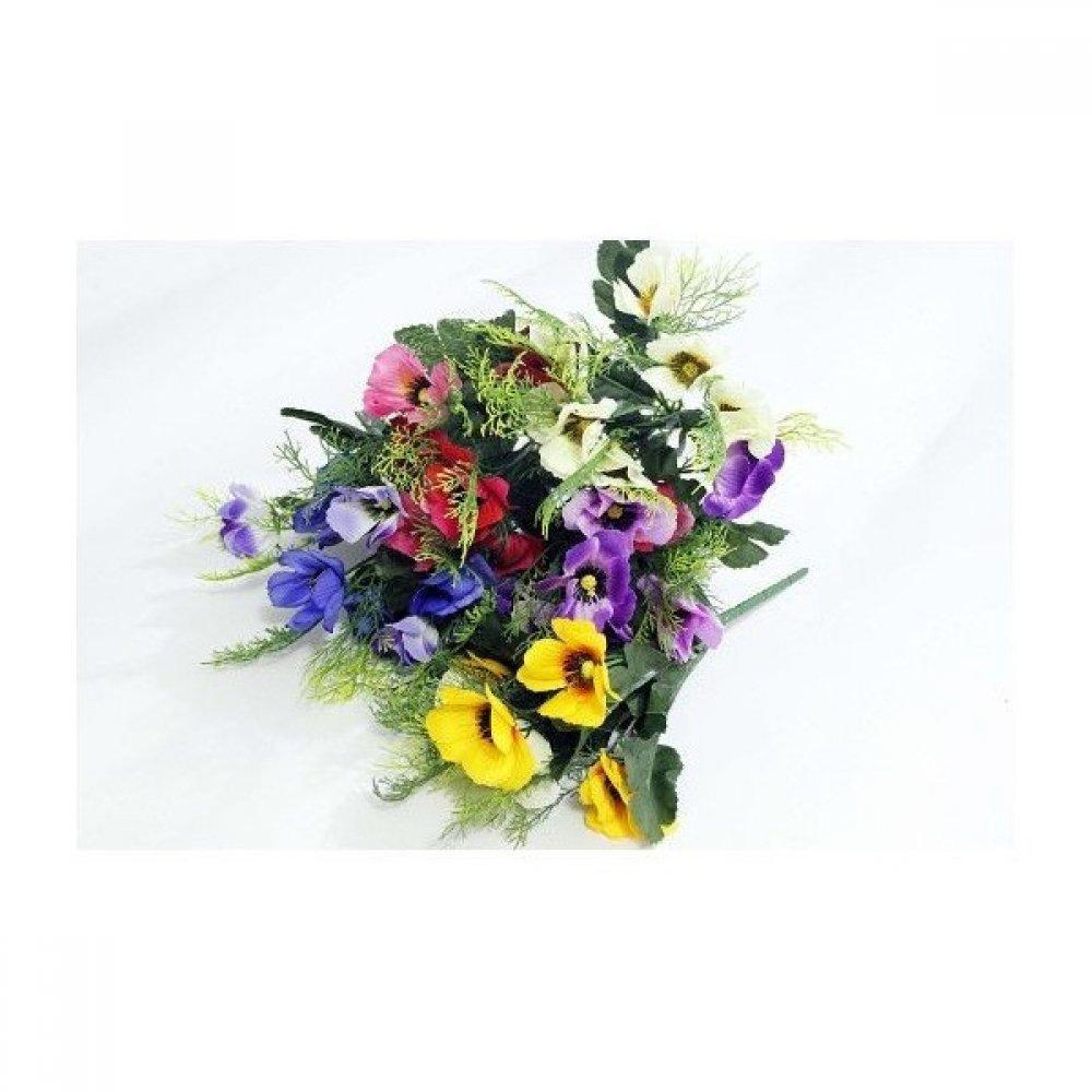 Flori Artificiale Buchet Anemone