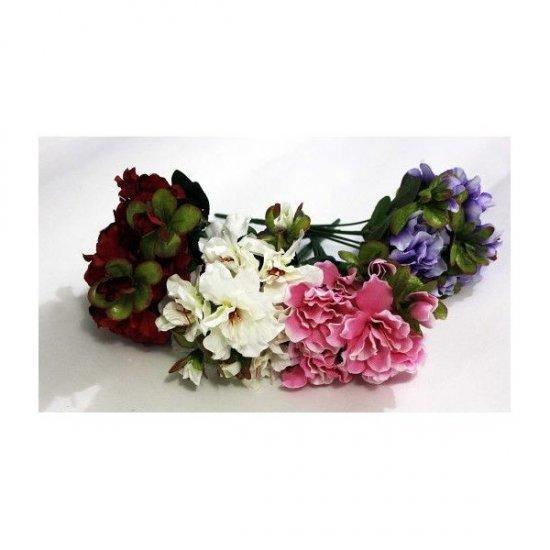 Flori Artificiale Buchet Azalee