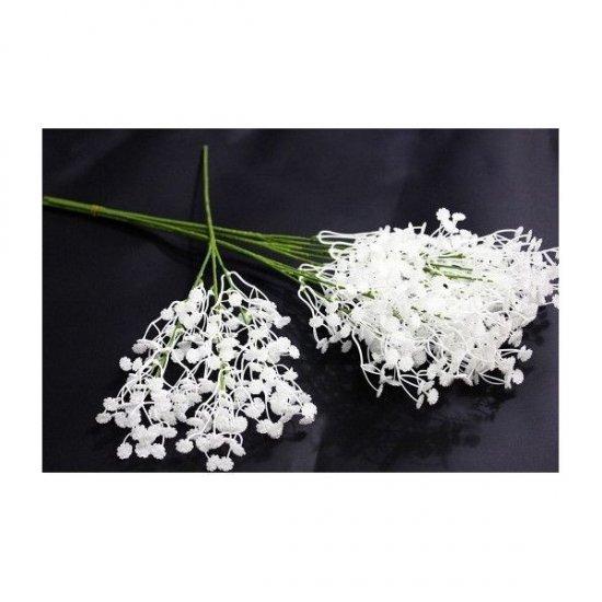Flori Artificiale Buchet Floarea Miresei