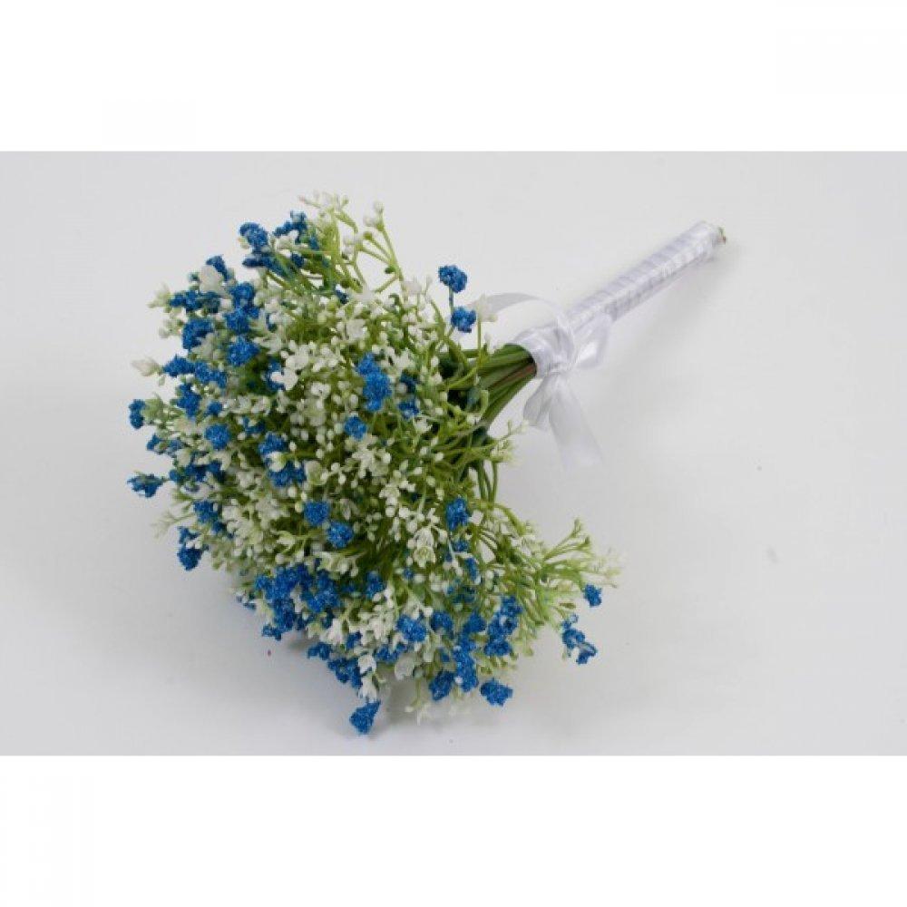 Flori Artificiale Buchet Floarea Miresei Color
