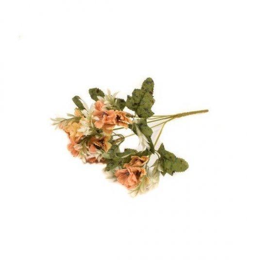 Flori Artificiale Buchet Flori Brumate
