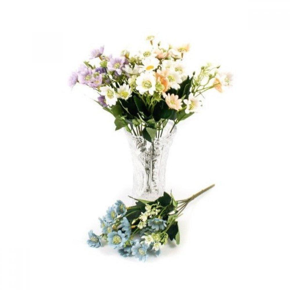 Flori Artificiale Buchet Flori De Camp Mici
