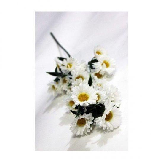 Flori Artificiale Buchet de Margarete