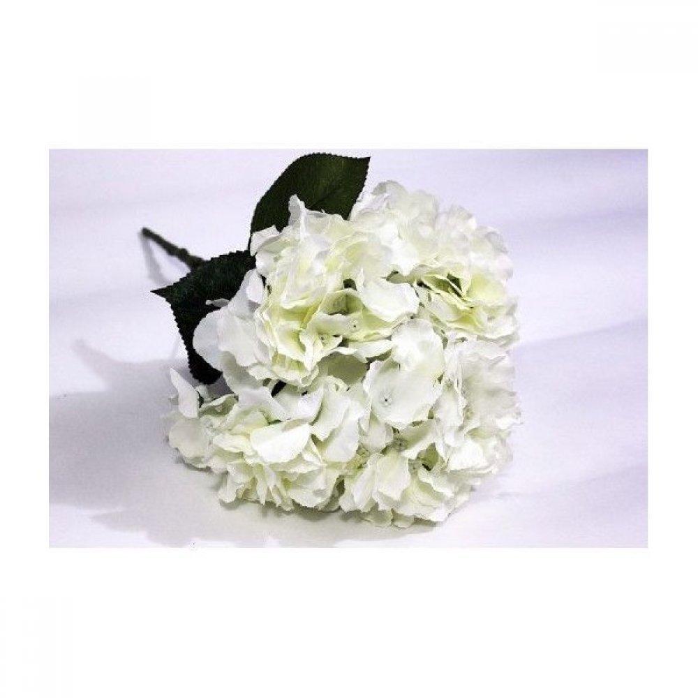 Flori Artificiale Buchet Hortensii 5 Flori
