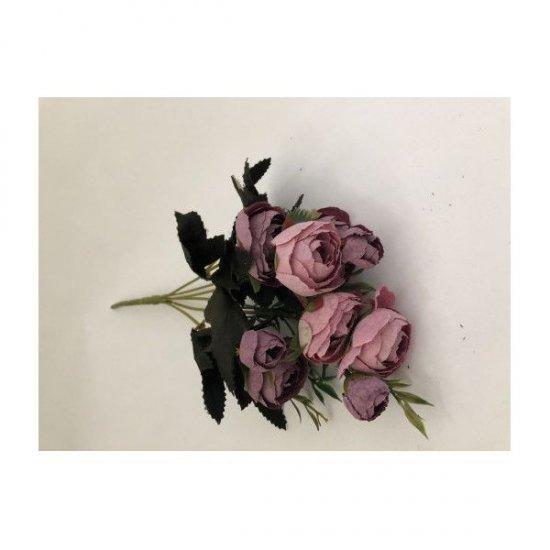 Flori Artificiale Buchet Ranunculus Mic