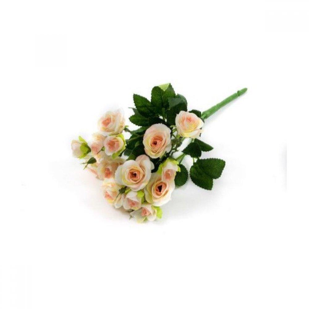 Flori Artificiale Buchet Trandafirasi