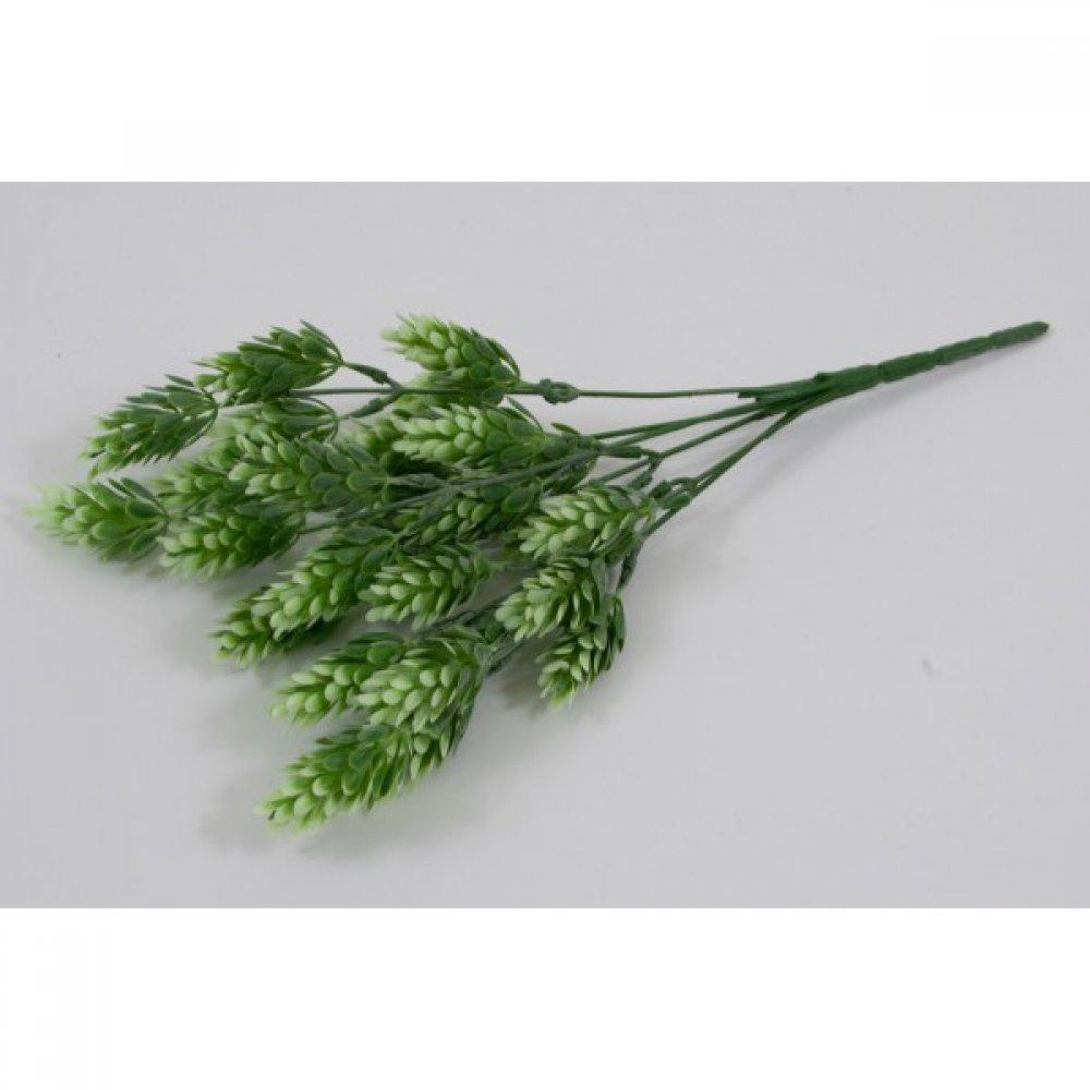 Flori Artificiale Buchet Verde Spic