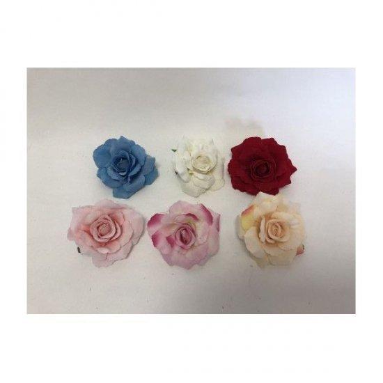 Flori Artificiale Capete trandafiri mici 30/set