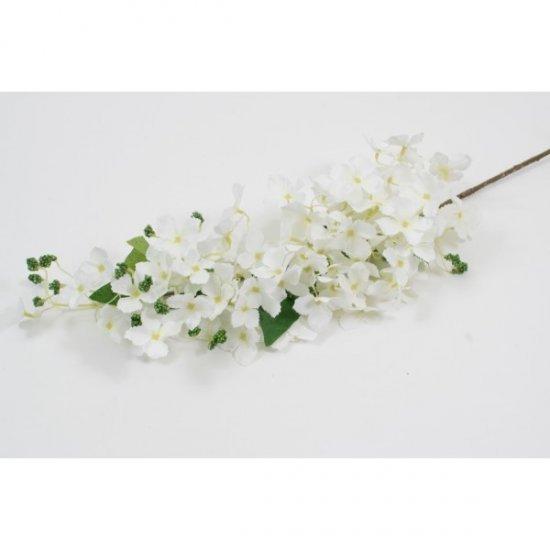 Flori Artificiale Creanga Hortensie