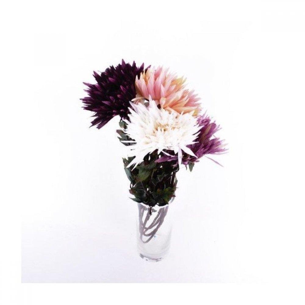 Flori Artificiale Fir de Crizantema