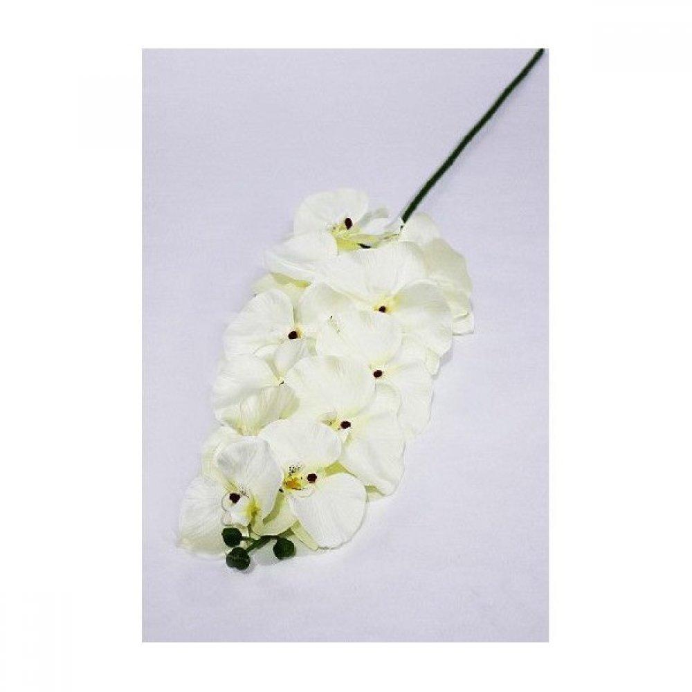 Flori Artificiale Fir de Orhidee ivory