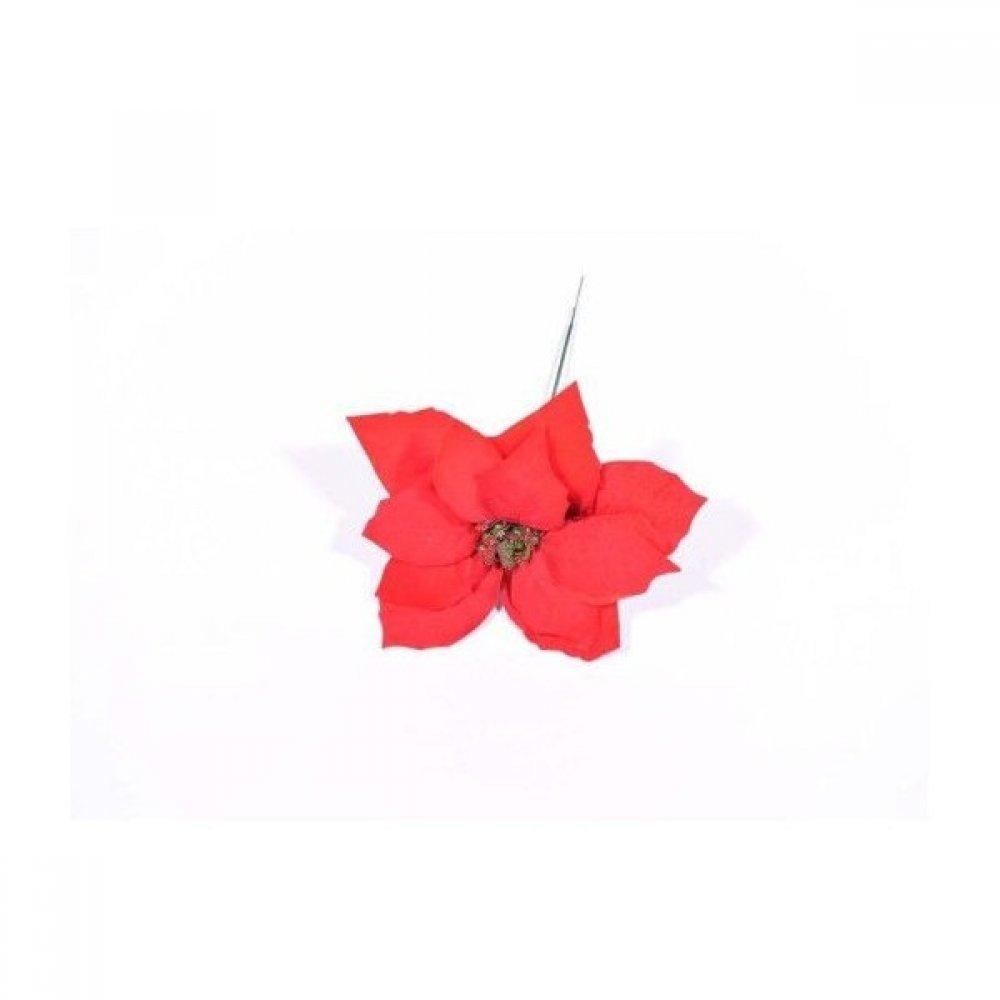 Flori Artificiale Floarea Craciunului