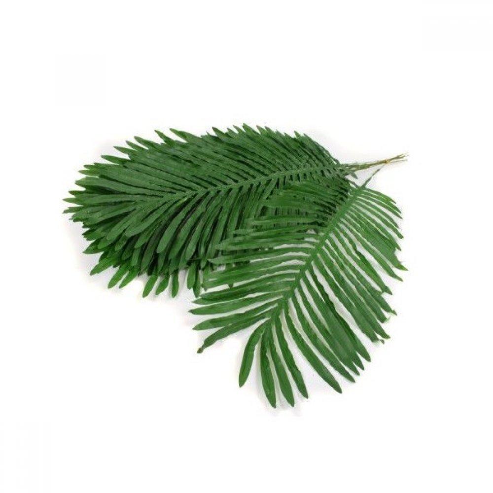 Flori Artificiale Frunze Palmier 12/SET