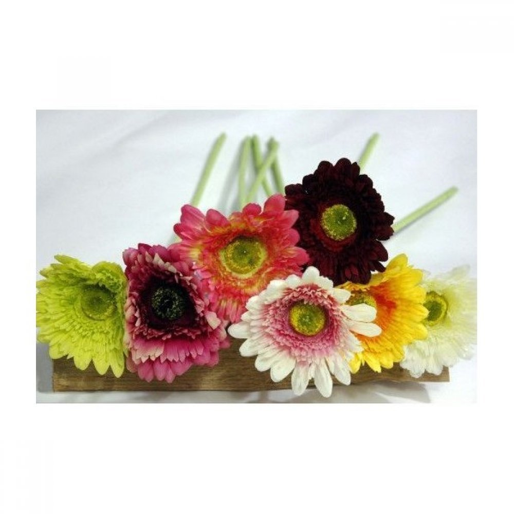 Flori Artificiale Gerbera Fir