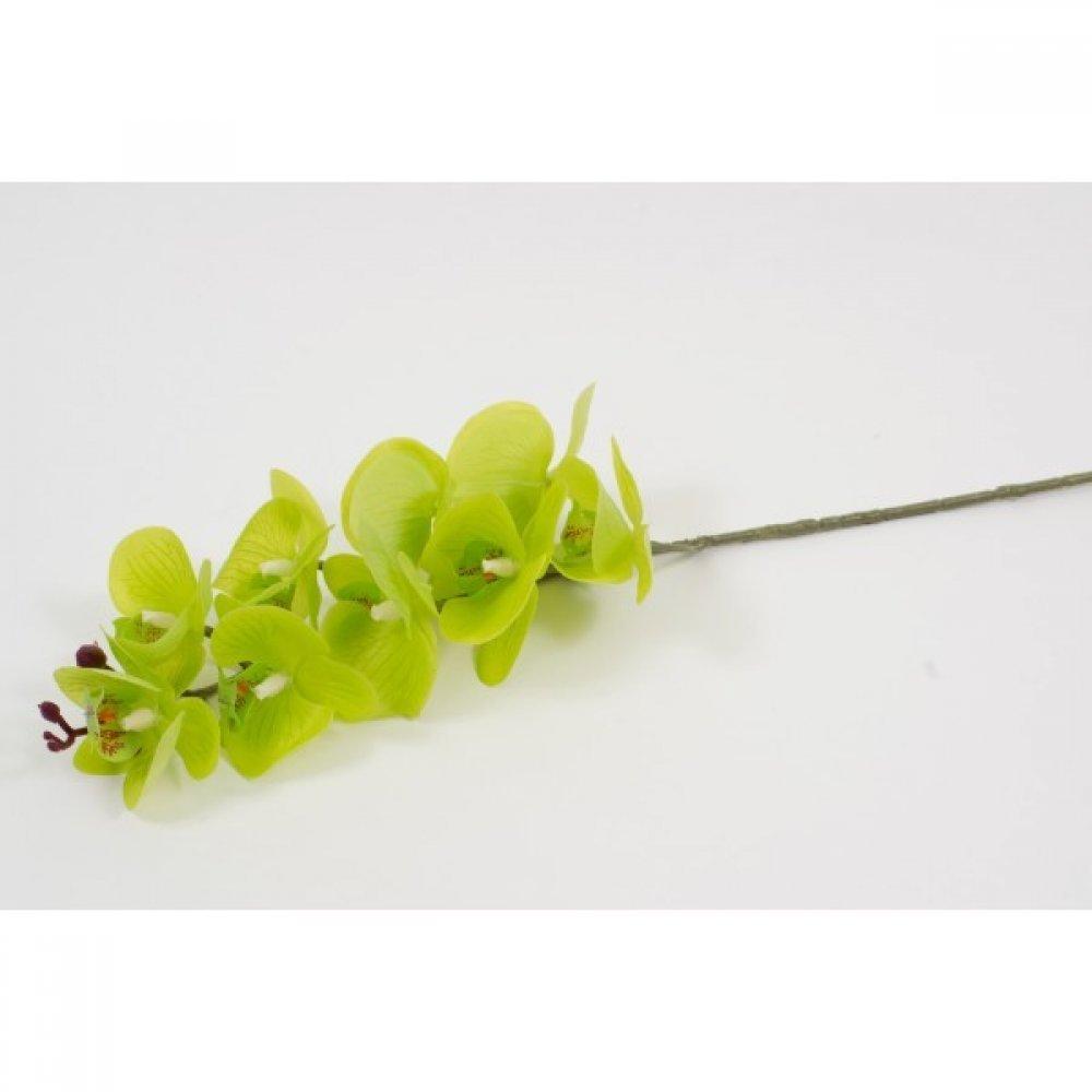 Flori Artificiale Orhidee 9 Flori Verde