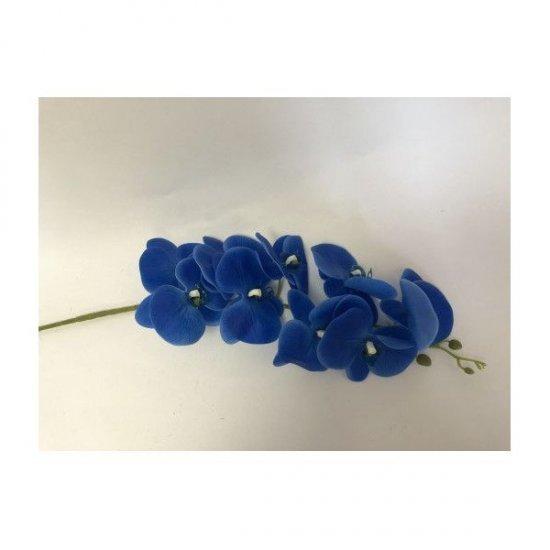 Flori Artificiale Orhidee Cu 9 Flori