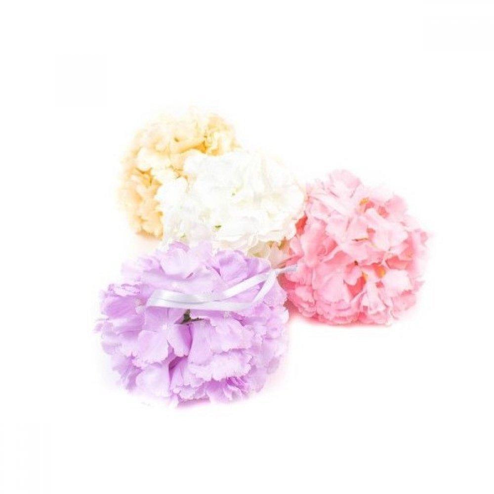 Flori Artificiale Sfera Hortensie 15 Cm