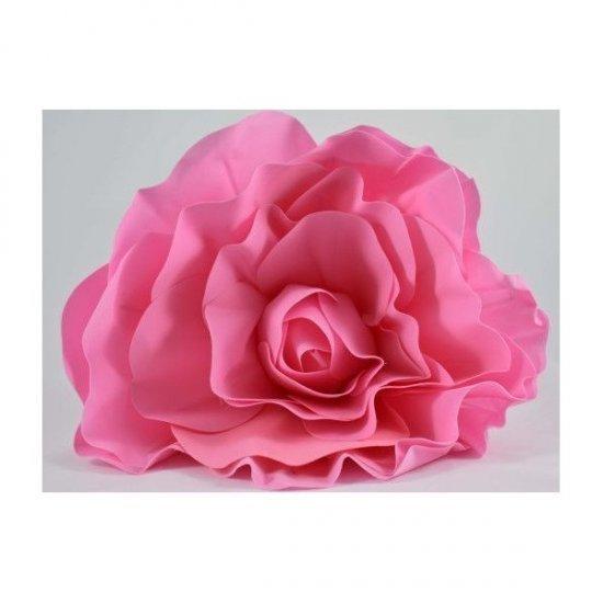 Flori Artificiale Trandafiri Latex 50 cm