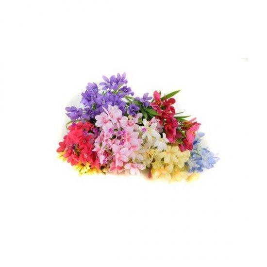 Flori artificiale Buchet Flori Camp