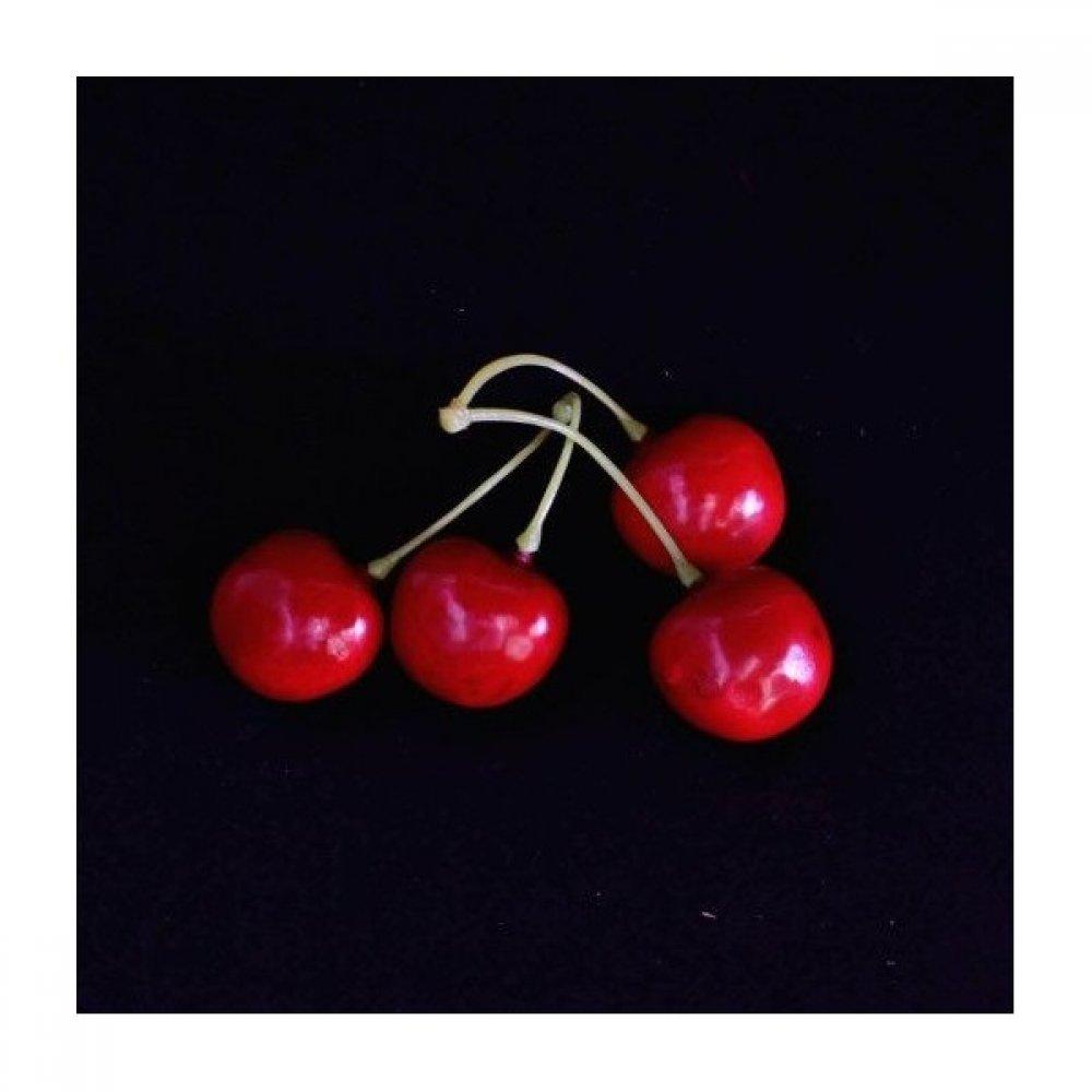 Fructe Artificiale Cirese Din Plastic 20/set