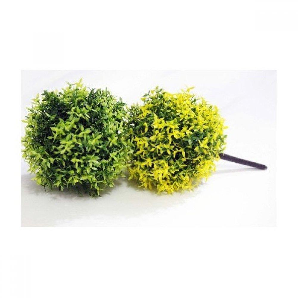 Frunze Artificiale Buxus Copac