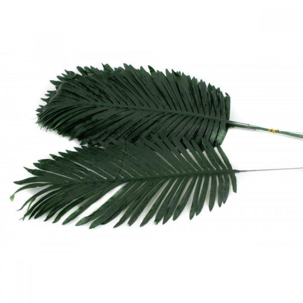Frunze Palmier 100cm 12/set