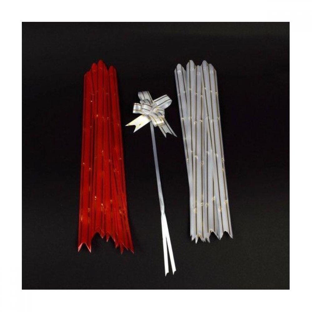 Funde Rapide Cadou Plastic 2cm/34cm 10/set