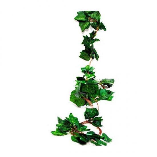 Ghirlanda Frunze Artificiale Mari 5/Set