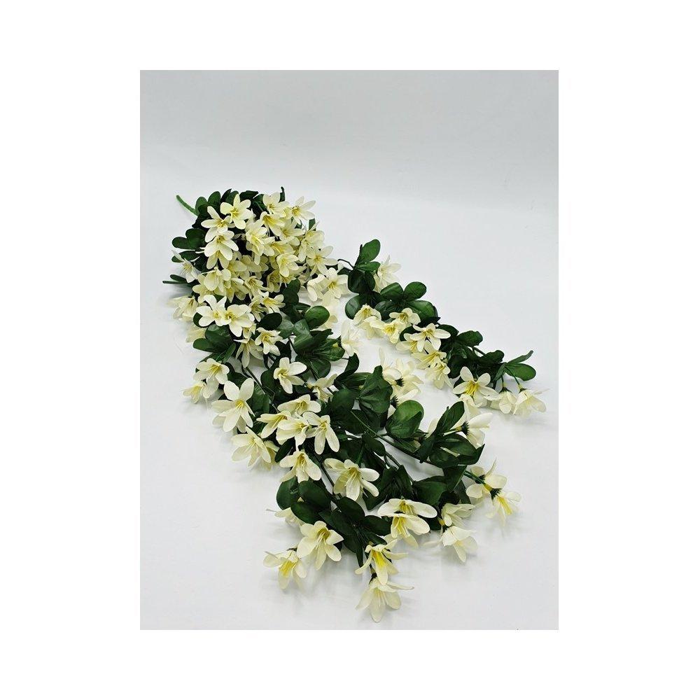 Flori artificiale model Ghirlanda clopotei