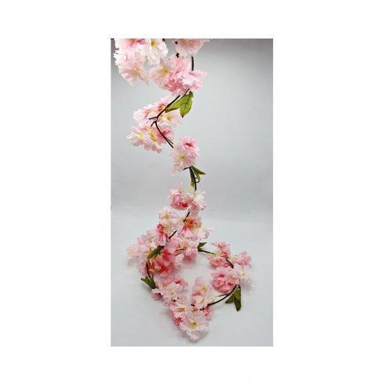 Flori artificiale Ghirlanda flori cires Sakura