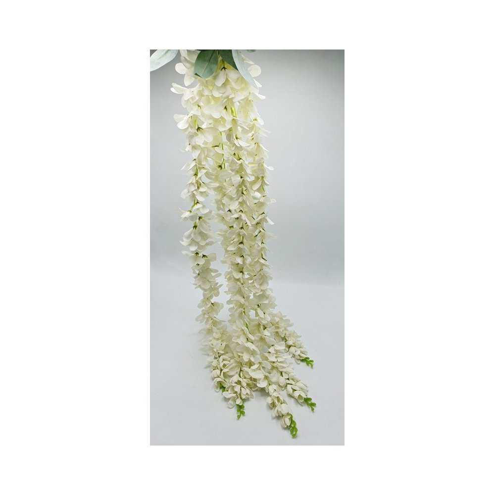 Flori artificiale model Ghirlanda iasomie