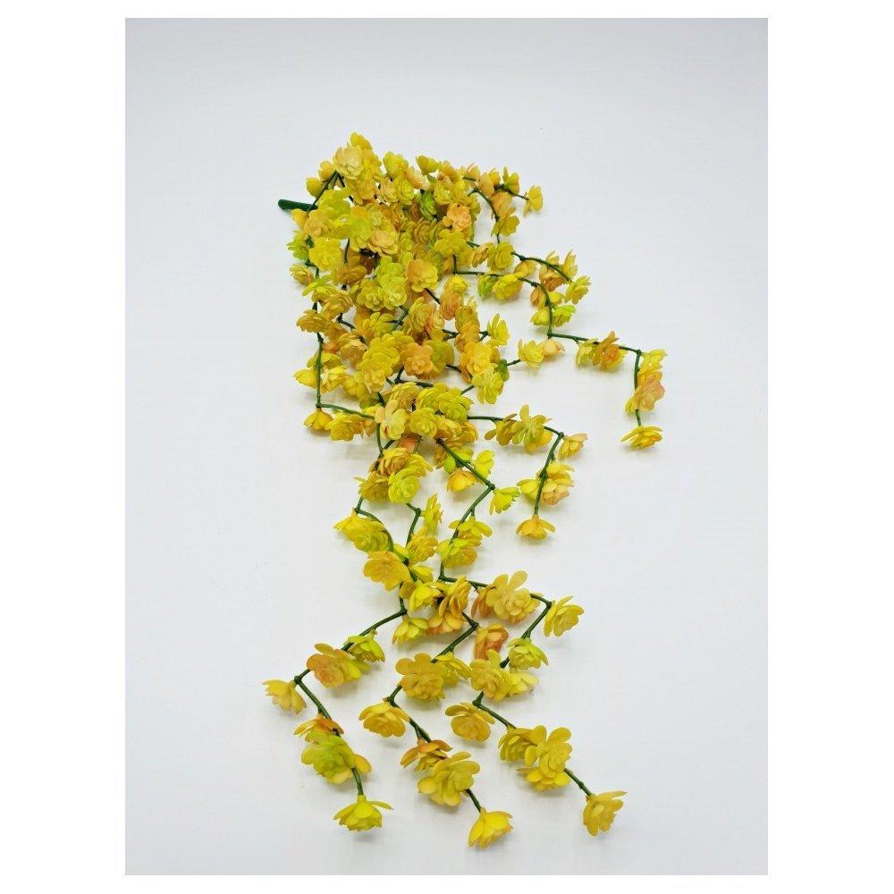 Flori artificiale model Ghirlanda muguri