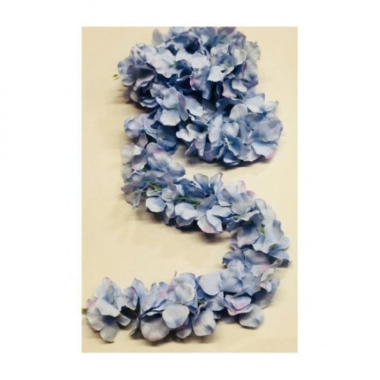 Ghirlande Din Flori Artificiale Hortensie