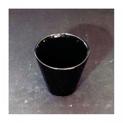 Ghiveci Ceramica Conic Rotund