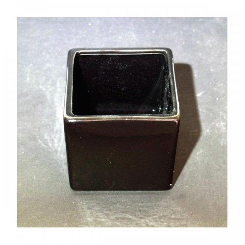 Ghiveci Ceramica Cub 10Cm*10Cm