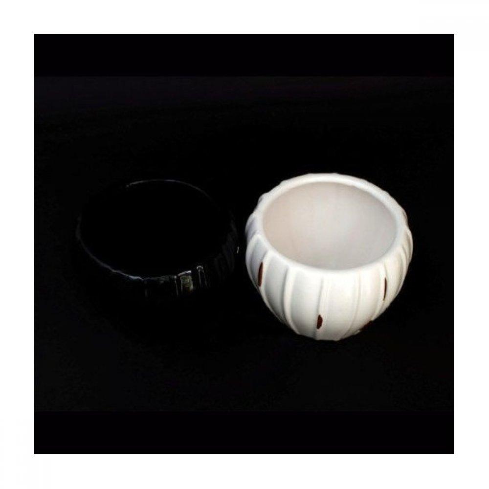 Ghiveci Ceramica Rotund Vechi