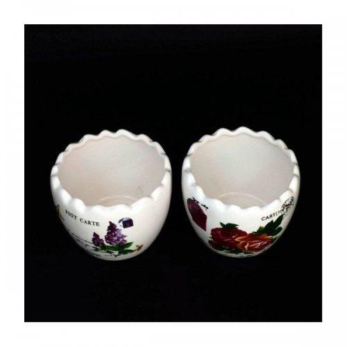 Ghiveci Ceramica Zimtat