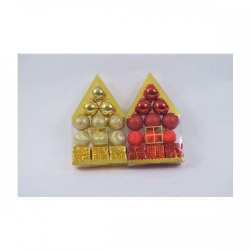 Globulete Cutia In Forma De Casa H20cm
