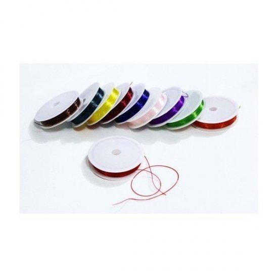 Guta Elastica Colorata 0.7