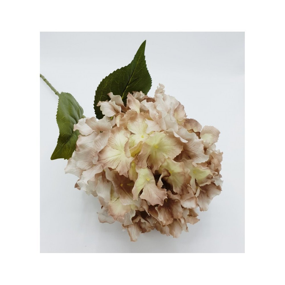 Flori artificiale Hortensie mare fir