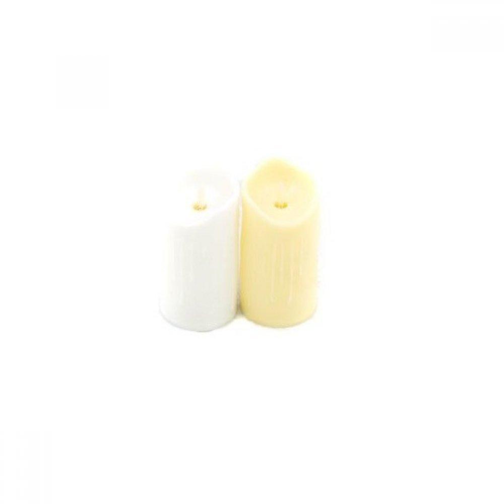 Lumanare Plastic H15cm- Diametru 7,5cm
