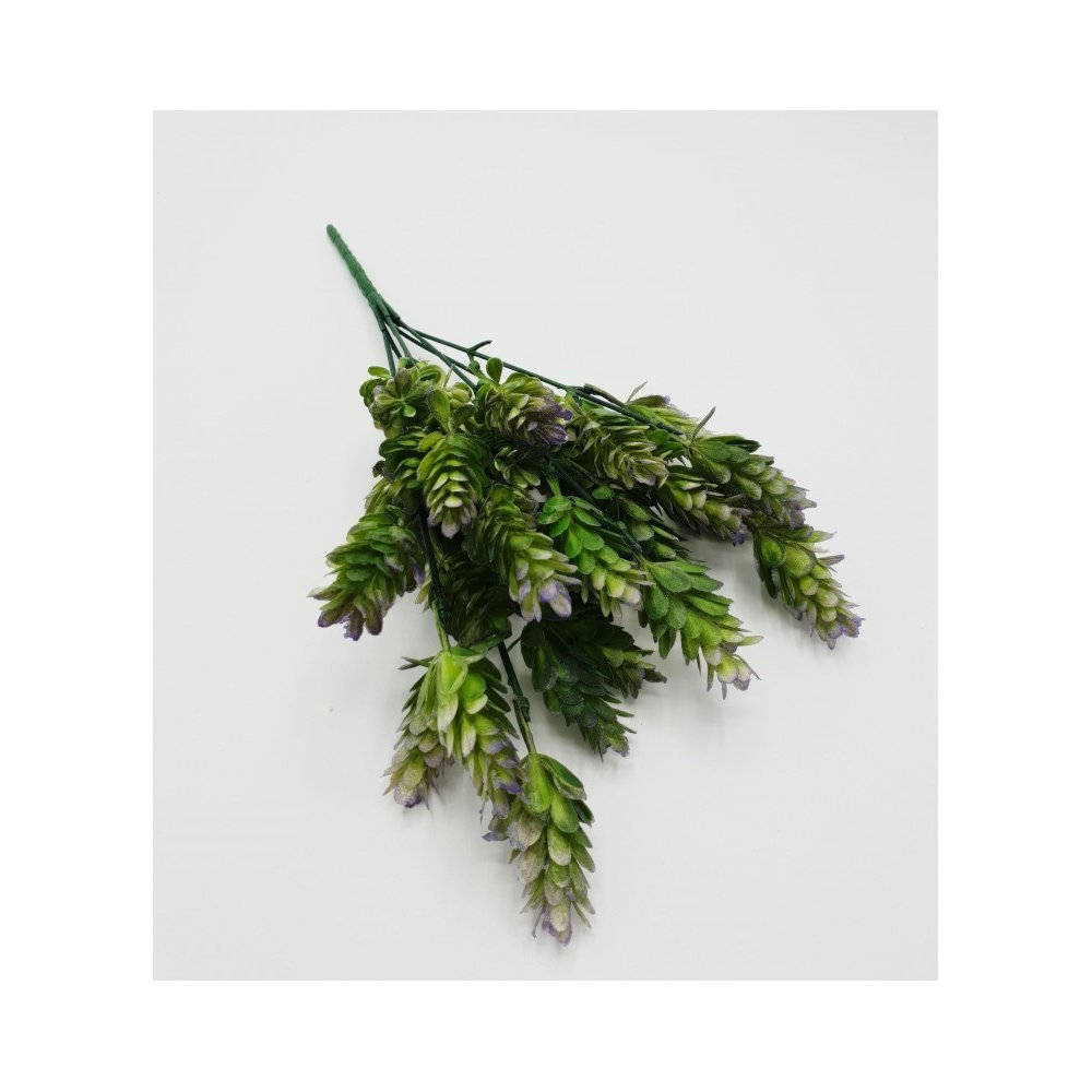Flori artificiale model Muguri buchet