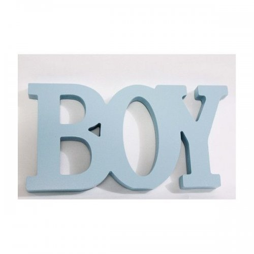 Ornamente Din Lemn Scris Boy or Girl