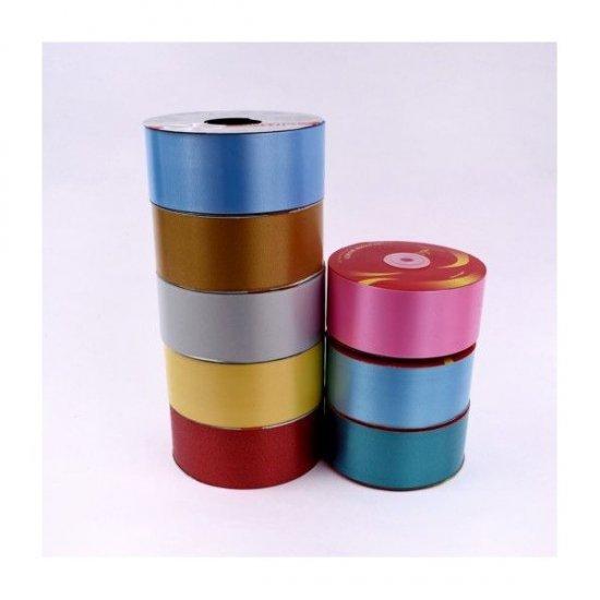 Panglica Plastic Tip Rafie 5cm/100m
