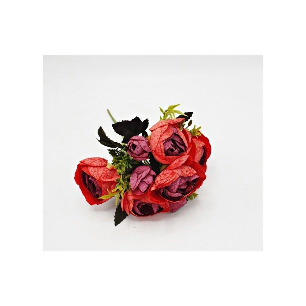 Flori Artificiale Ranunculus mare buchet