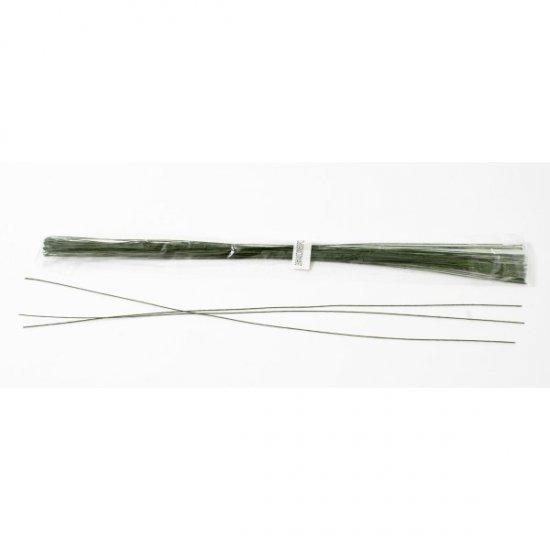 Sarma Pentru Flori Verde 0.45mm 50/set