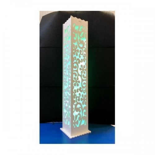 Stalp Luminos Plastic