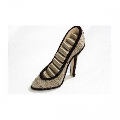 Suport Pentru Bijuterii In Forma De Pantof Uni
